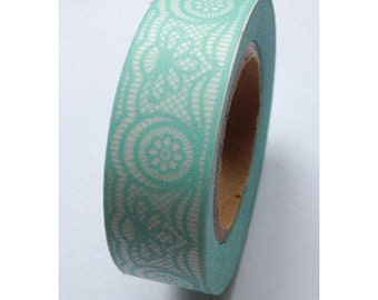18 inch washi sample