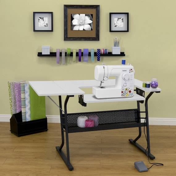 table home sewing ideas best tables amazing with designing about machine remodel