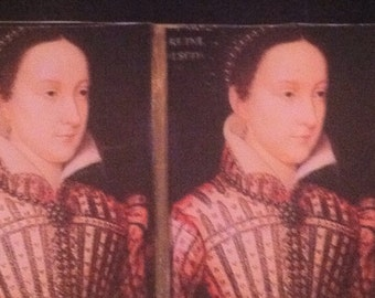 Mary Queen of Scots Gift wrap/Wrapping Paper