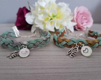 """""""Best Friends"""" bracelet"""