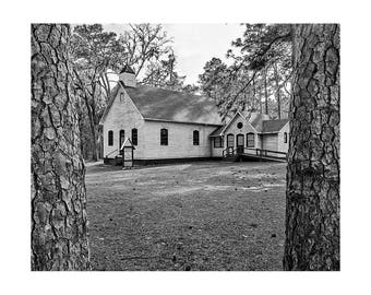south carolina church