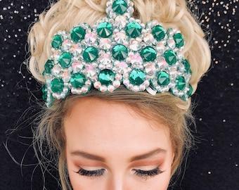Tiara, crown, for Irish Dance and more