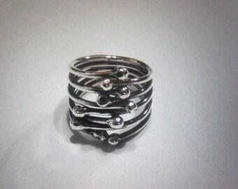 Bella's Bone Ring