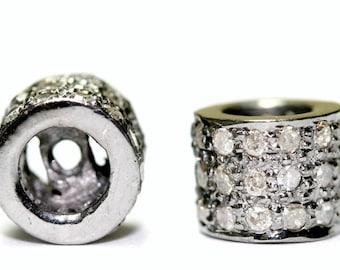 Silver Tyre Three Rows