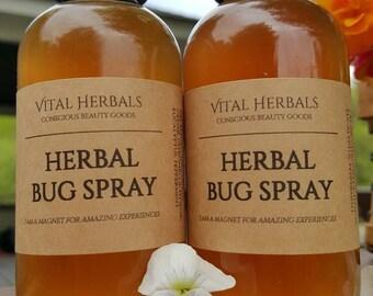 herbal bug spray, organic bug spray, bug repellant, organic bug spray, bug spray