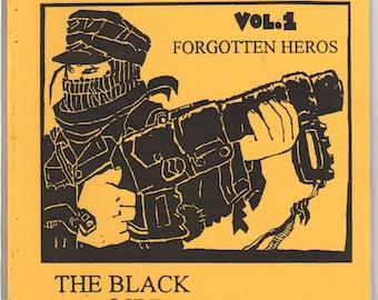 Bring War Home Black Liberation Army Weather Underground