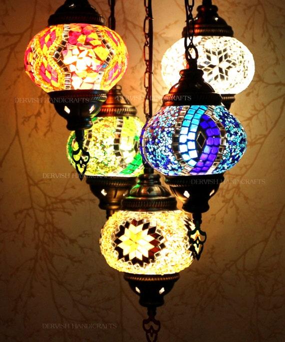 Amazing Turkish Lamp Hanging Lamp Lampshades Ceiling Light