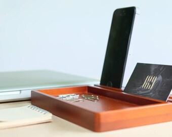 Desk Organizer - Display