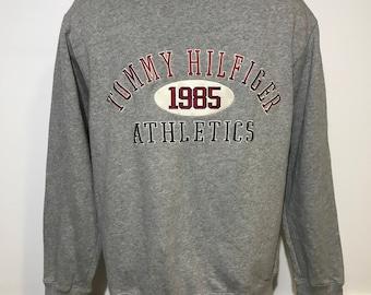 Vintage Tommy Hilfiger Sweatshirt L