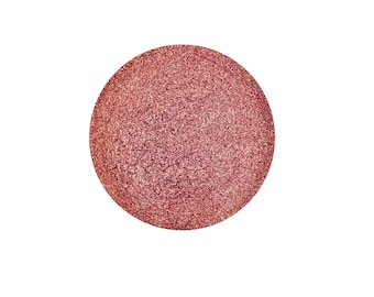 SAMPLE Fabulous- All Natural Mineral Eyeshadow Glitter Pigment