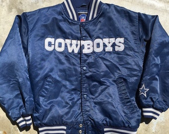 Dallas Cowboys NFL Jacket