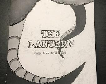 The Lantern Volume 1