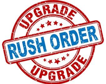 Rush Upgrade Listing - 15