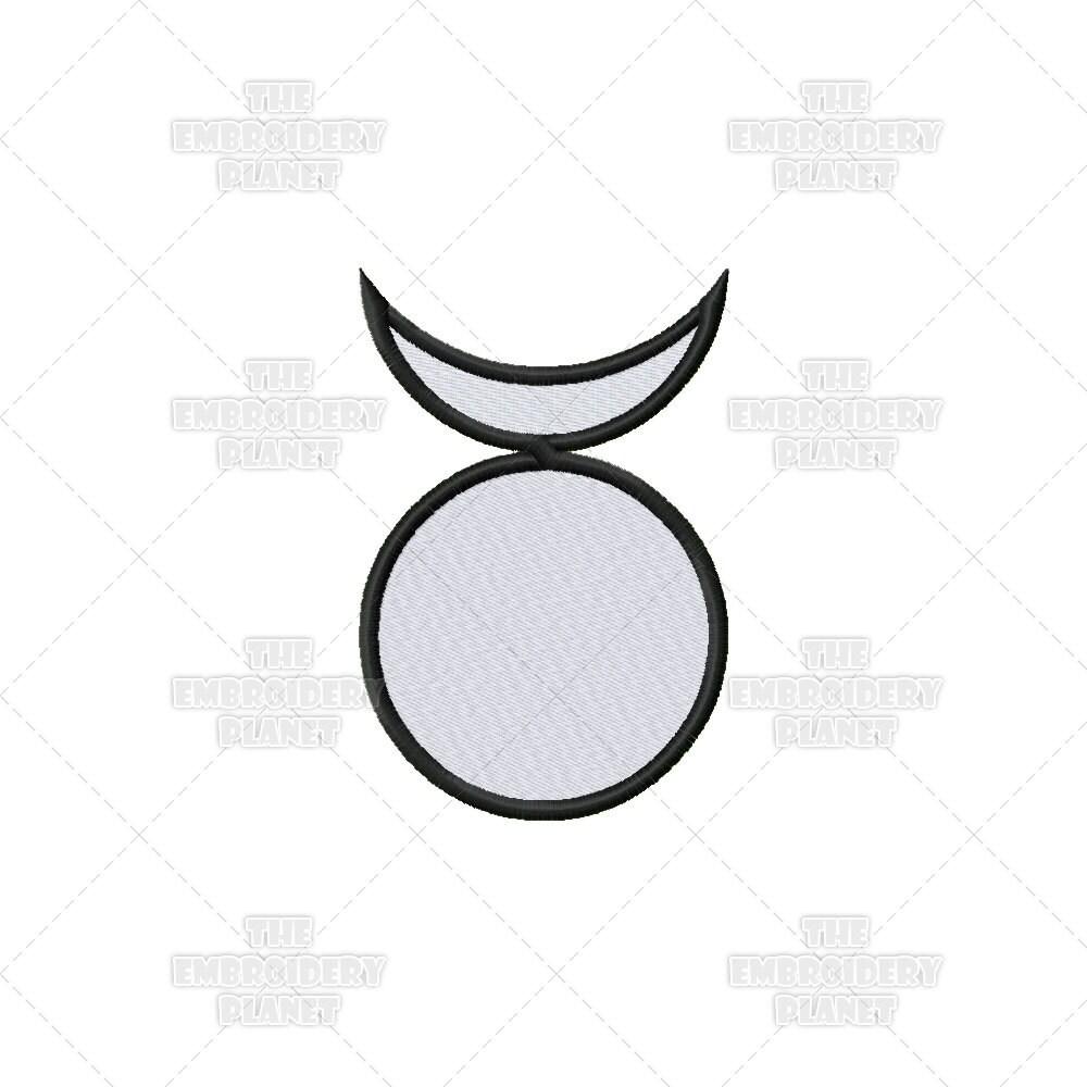 Hollow god moon wiccan pagan spiritual religious sacred symbol zoom biocorpaavc Choice Image