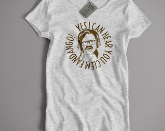 Inspired by Toast Of London T Shirt - Clem Fandango Circle Cult TV Comedy S-5XL and Lady Fit Sizes Available IT Crowd Mighty Boosh