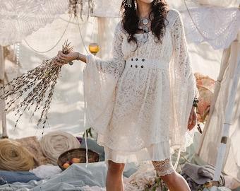 Bohemian Clothing Dresses for Women