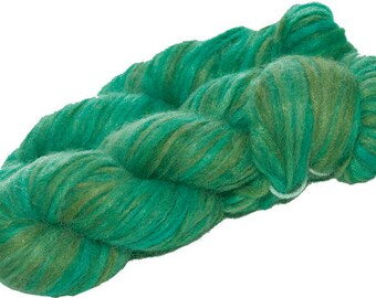 SALE: Steam Light Yarn - Forest