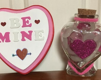 Homemade Love Gifts