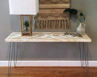 KING STREET CONSOLE