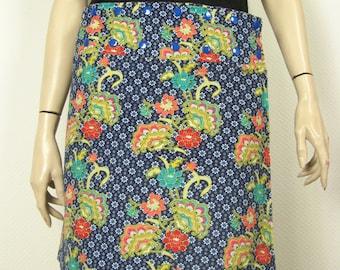 Reversible skirt #10401