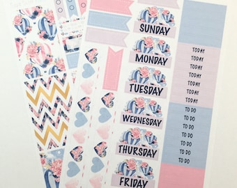 Happy Planner Mini Weekly Kit