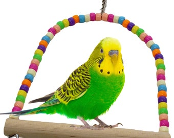 1324 Swing Bird Toy