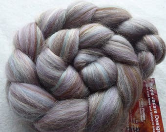 Hope Jacare custom blends - Flourite 2 - felt making spinning - 25g - 200g