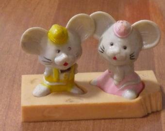 Mice Salt and Pepper