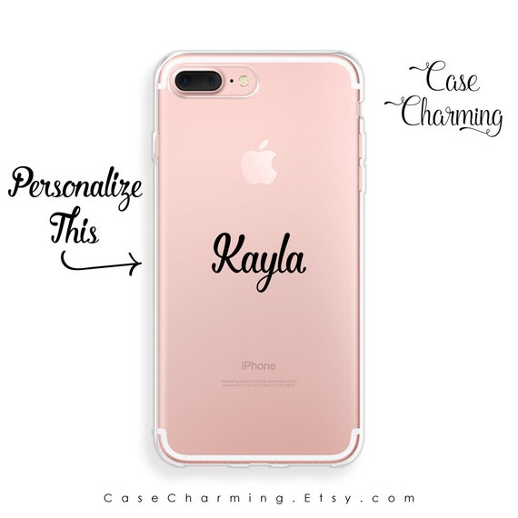 personalized iphone cases iphone 8 plus personalized name iphone 7 plus 3116