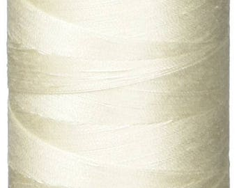 Thread, Aurifil, #2311 Muslin Cotton Thread, Quilt,Sewing,50 Wt.Mako,1420 Yds, Fast Shipping TH242