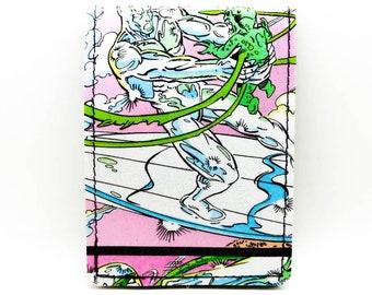 Silver Surfer Wallet - Comic Book Wallet