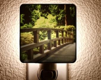 Zen Bridge Night Light