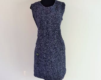 Dress Skirt wool tunic in 3 colors