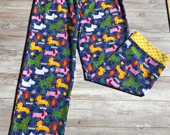 Pajamas for Dog Lovers(P17)