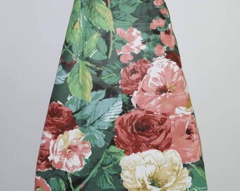 Ironing Board Cover, Large Floral