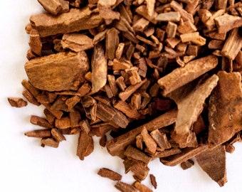 Cinnamon Chips, 1/2 inch pieces- Bulk Herb 1oz, 2oz