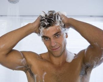 "Flawless ""No-Poo"" Shampoo - 100% Natural - Join the Revolution"