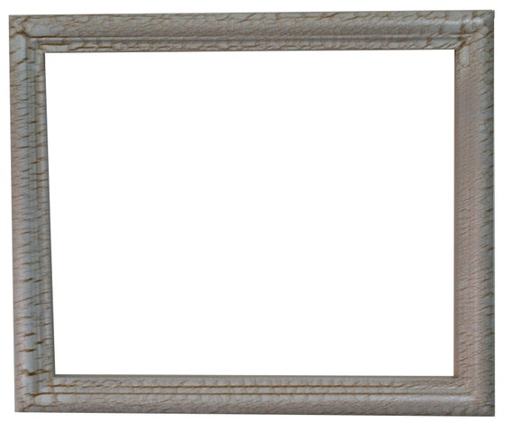 24x36 Shabby chic picture frame - large ornate frames from ...