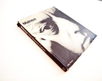 Past Present Future the 1974 MALRAUX Book