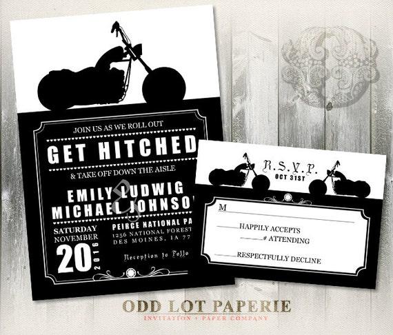 diy invitation card