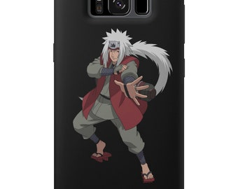 Jiraiya Samsung Cases    S7, S8
