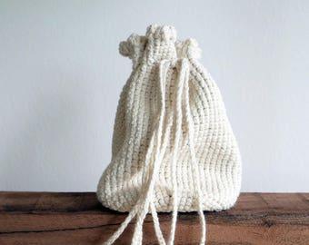 Big white bag