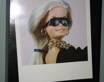 Le Nouveau Theatre de la Mode,  Barbie 1985