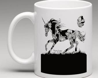 Star Wars Unicorn Mug!!!