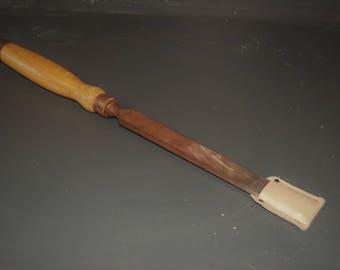 "1"" Timber Framing Chisel Cover"