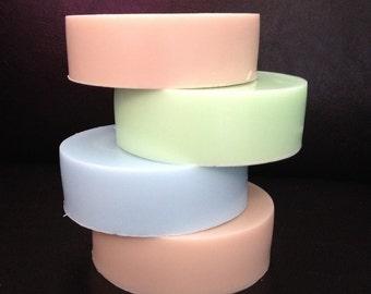 Shaving Soaps - Set of 4 Soaps