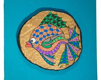 Reef Fish #15