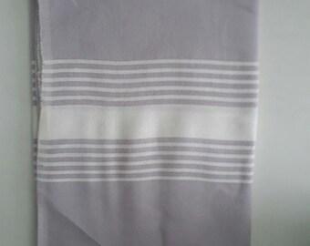 Peshtemal Turkish Bath Towel Beach Towel