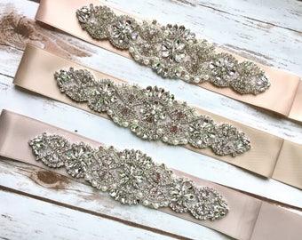 Wedding Sashes, Wedding Sashes and Belts, Wedding Belts, Bridal Sashes, Bridal Belts and Sashes, Wedding Sash Rhinestone, Wedding Sash Pearl