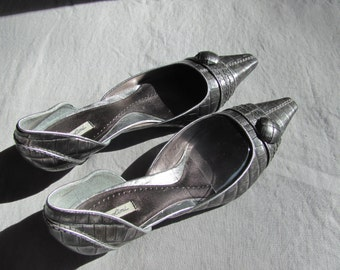 Garolini shoes, 8 1/2 M, never worn